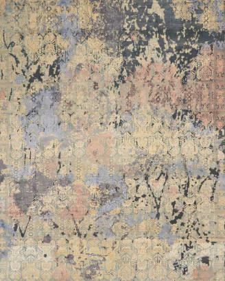 Of A Kind Kathleen Marie New York De Neuve One Rug, 8.75' x 11.8'