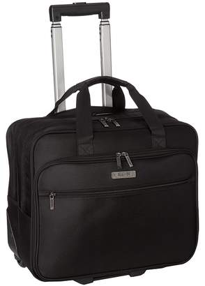 Kenneth Cole Reaction The Wheel Thing Carry on Luggage