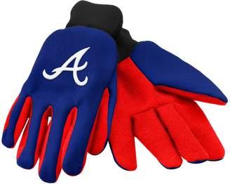 Forever Collectibles Atlanta Braves Utility Gloves