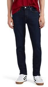 J Brand Men's Tyler Slim Jeans - Dk. Blue