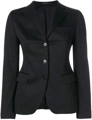 Tagliatore fitted jacket