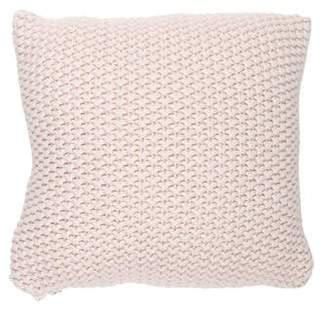 Brunello Cucinelli Dune-Stitch Throw pillow
