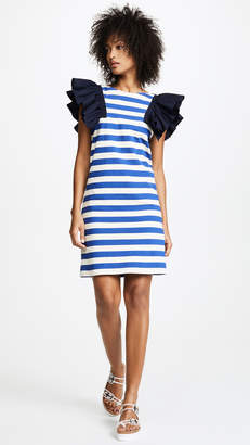 Sea St. Tropez Combo Dress
