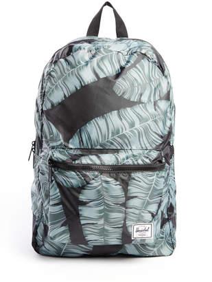 Herschel Packable Palm Backpack