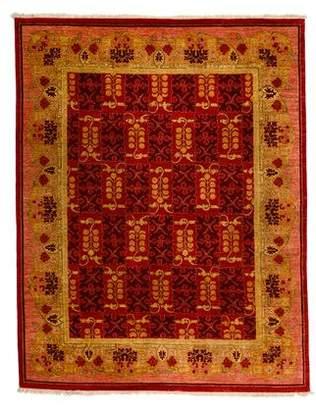 """Bloomingdale's Handwoven Oriental Rug 10' x 7'11"""""""