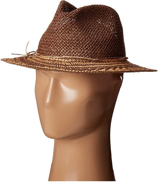 Echo Design - Cuban Panama Beach Hat Caps