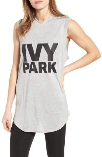 IVY PARK(R) Logo Tank