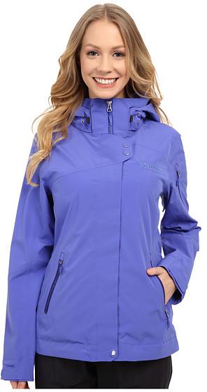 HaglofsMarmot Snow Queen Jacket