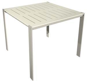 Modern Outdoor Luma Bar Table