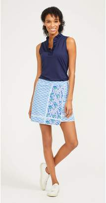J.Mclaughlin Palisaldes Skort in Tidings Geo