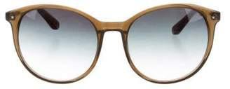 Derek Lam Edie Tinted Sunglasses