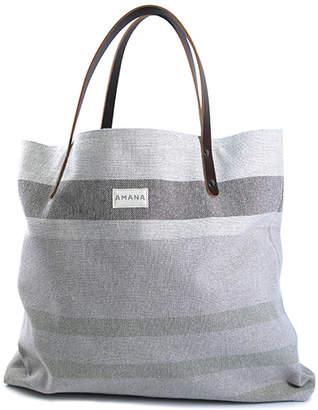 Amana Shops Eco2 Tote Bag