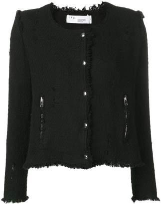 IRO button-up jacket