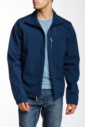 Helly Hansen Paramount Softshell Jacket $130 thestylecure.com