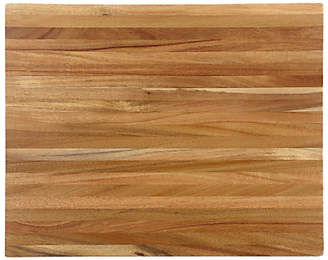 John Lewis Acacia Wood Chopping Board, 50cm