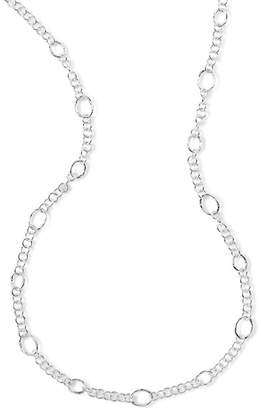 Ippolita Sterling Silver Classico Chain Link Necklace