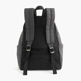 J.Crew Eastpak® Padded Pak'r® backpack in constructed metal