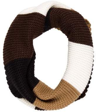 Michael Kors Knit Infinity Scarf