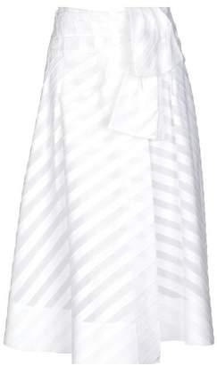 Emilio Pucci 3/4 length skirt