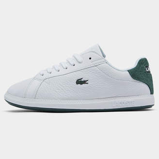 Lacoste Women's Graduate Casual Shoes