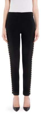Moschino Studded Pants