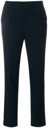 Paule Ka straight-leg tailored trousers