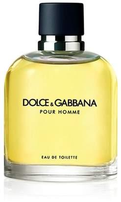 Dolce & Gabbana Parfums Pour Homme