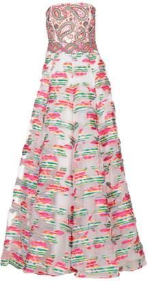 Andrew Gn Long dresses