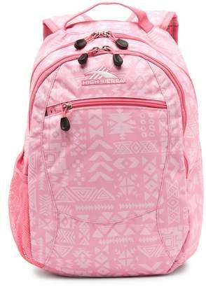 High Sierra Curve Daypack Backpack