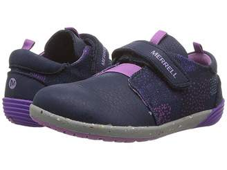 Merrell Bare Steps Sneaker (Toddler)