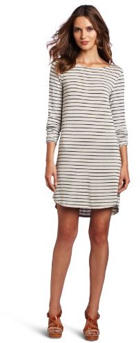 Joie Women's Ranana Nautical Stripe Sweater