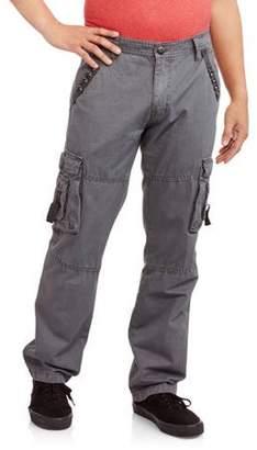 Repair Men's Slim Fit Twill Cargo Pants