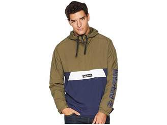Timberland Windbreaker Hooded Pullover