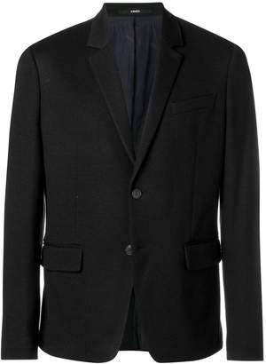 Kenzo boxy-fit blazer