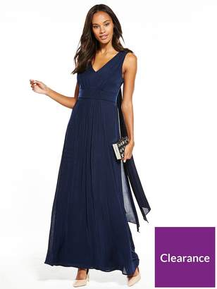 248576ec9a4e at Littlewoods · Phase Eight Maxi Dress - Sapphire