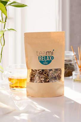 Teami Relax Loose Leaf Tea