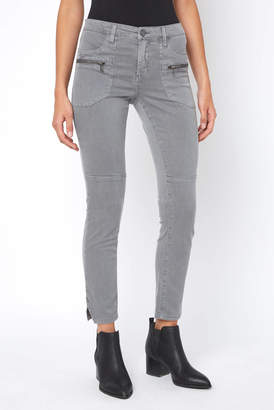 Blank NYC Solid Twill Skinny Pant