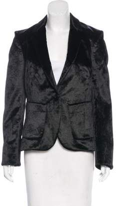 Mother The Smoker Structured Blazer w/ Tags