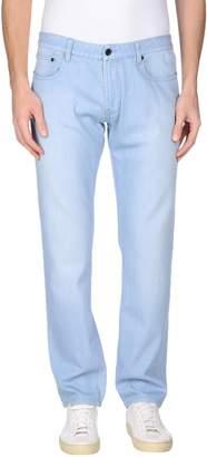 Giorgio Armani Denim pants - Item 42562823