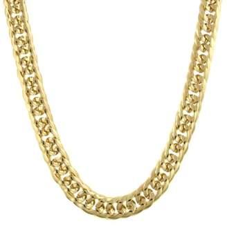 "Signature 1928 ""1928 Signature Gold"" Link Collar Chain Necklace"