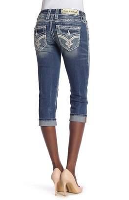 Rock Revival Marlon Capri Jeans