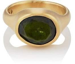 Eli Halili Women's Green-Tourmaline Ring