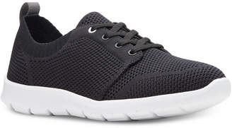 Clarks Collection Women's CloudSteppers Step Allenasun Sneakers