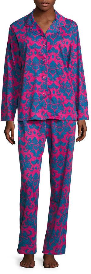 BedHeadBED HEAD Bed Head Knit Pant Pajama Set
