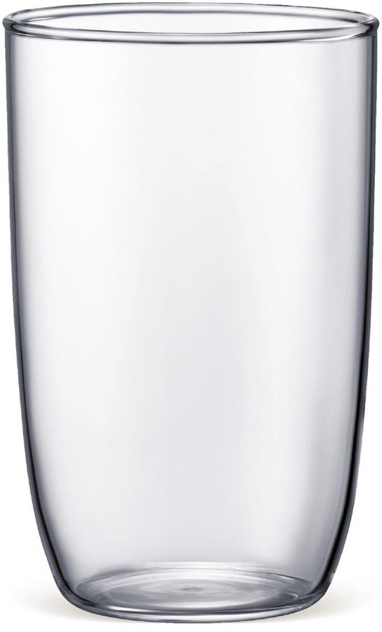 Bodum 17-Ounce Beer Glass (Set of 2)