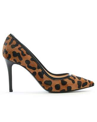 Daniel Footwear Daniel Affie Pointed Toe Court Shoes