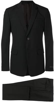 Prada slim-fit suit