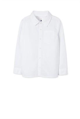 Country Road Pocket Shirt