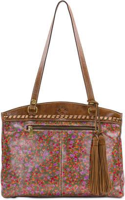 Patricia Nash Poppy Shoulder Bag