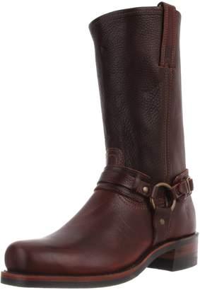 Frye Men's Harness 12R Boot,Chestnut